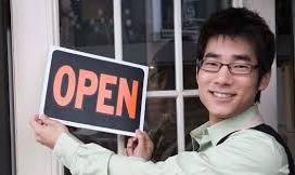 LikeaBoss-open4biz sign