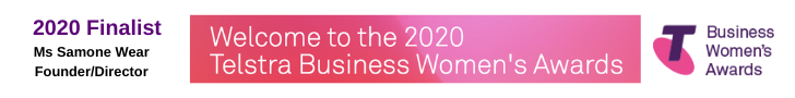 2020_Finalist_ Telstra Women Business Awards Nomination